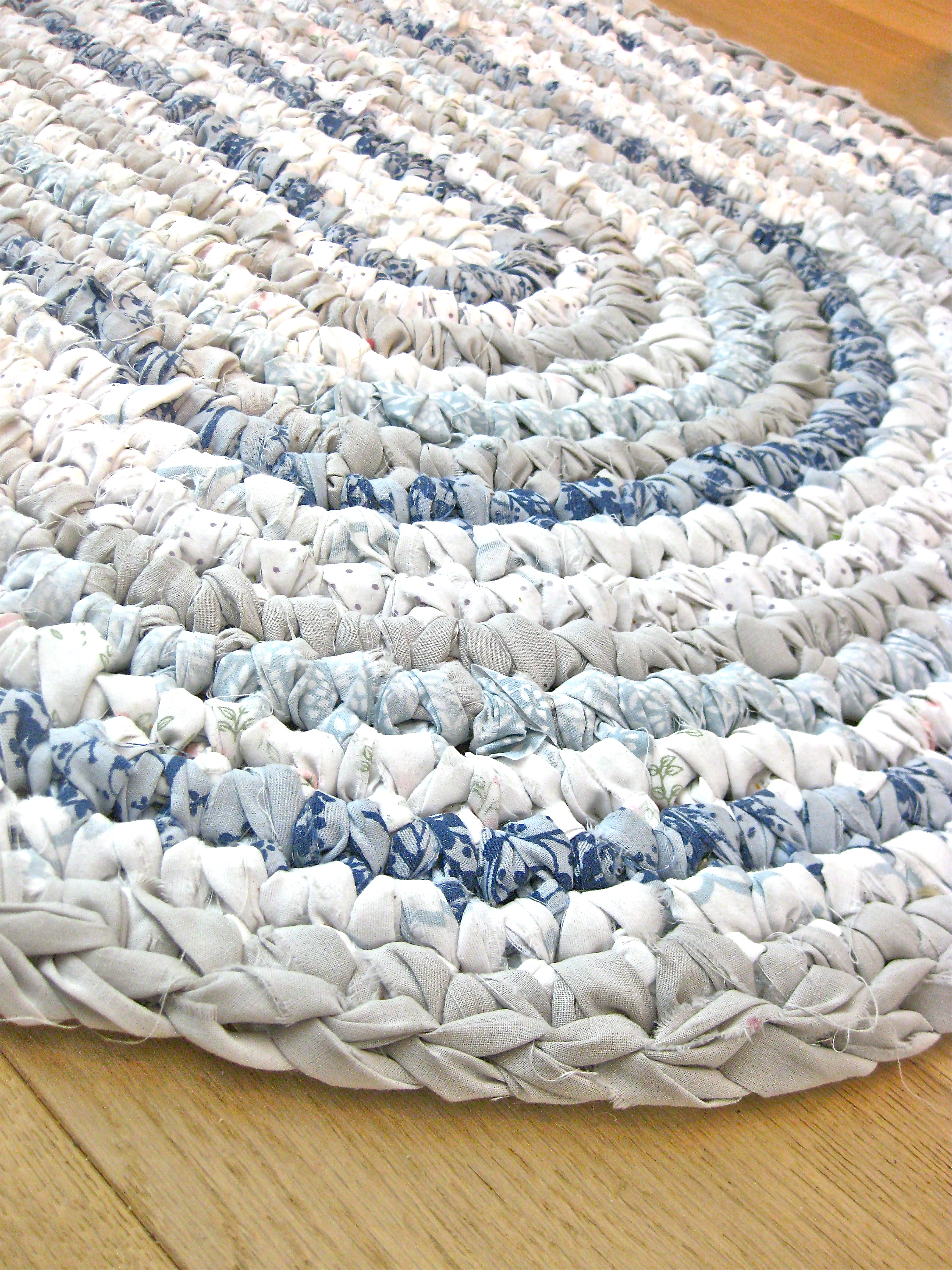 Kitchen Rag Rugs Roselawnlutheran
